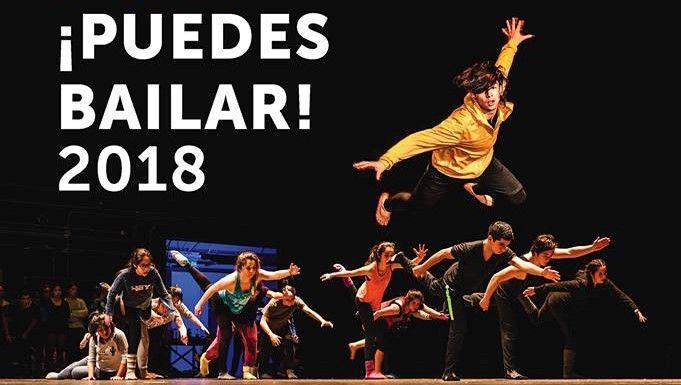 Invitan a jóvenes a descubrir sus talentos a través de la danza contemporánea