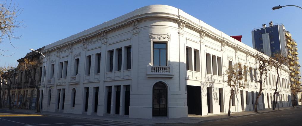 Fundación Mustakis beca a artistas de NAVE