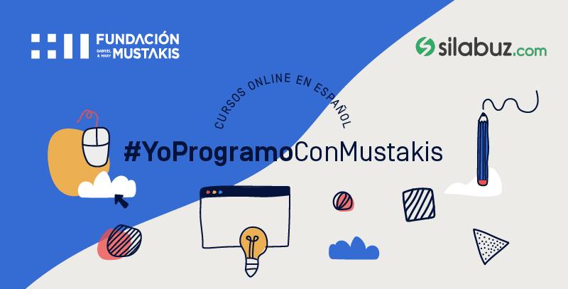 Inscríbete a una de las 1000 becas #YoProgramoConMustakis